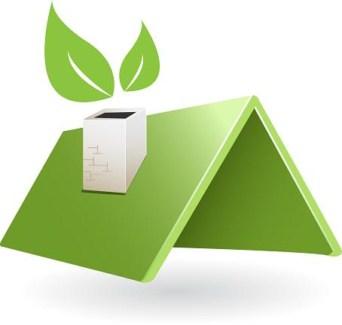 Alcom Dach&Wand - green